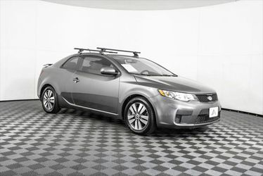 2013 Kia Forte Koup for Sale in Puyallup,  WA