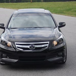 2008 Honda Accord EX-L FWD Two Keyless for Sale in McKinney, TX