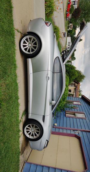 Hyundai Tiburon GT limited for Sale in Matteson, IL