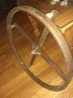 Vintage 1920, original everlast , speed bag Frame. for Sale in Oak Park, IL