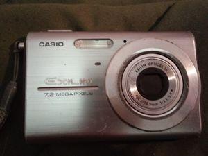 Casio Exhilim digital camera for Sale in Wichita, KS