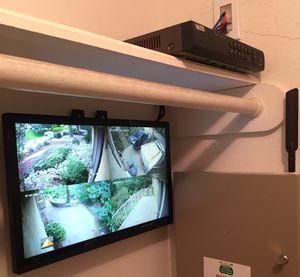 CCTV Camera Systems for Sale in Dallas, TX