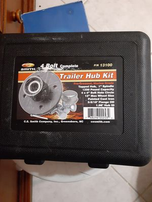 Trailer hub for Sale in Bellview, FL