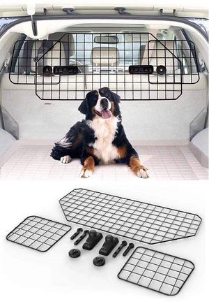 New in box suv barrier fence adjustable divider for pet dog travel trunk for Sale in Whittier, CA