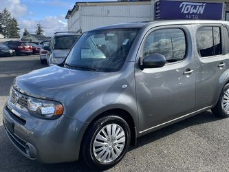 2009 Nissan Cube for Sale in Tacoma,  WA