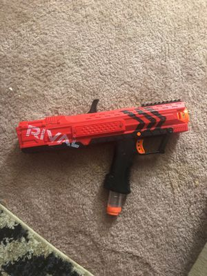 Nerf Gun for Sale in Worth, IL