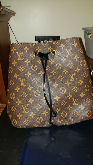Ladies tote bag draw string for Sale in Nashville, TN