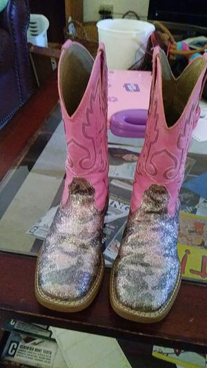 Roper Cowboy Cowgirl Boots for Sale in Puyallup, WA