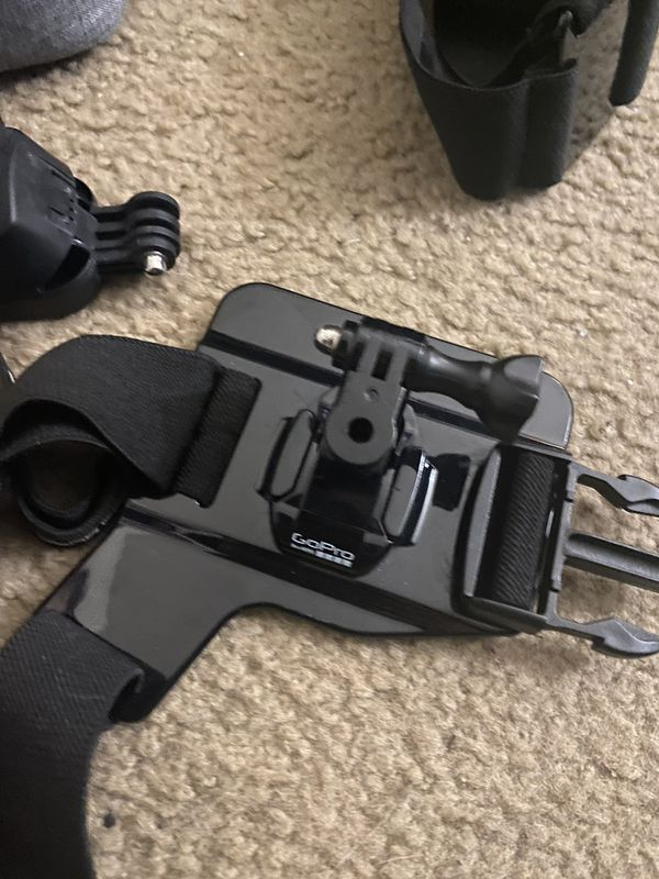 GoPro Accessories ONLY