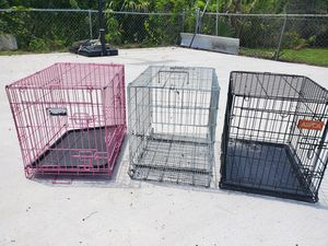 Metal cages for Sale in Palm Bay, FL