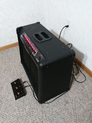 GUITAR AMP by CRATE for Sale in Wichita, KS