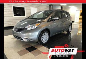 2014 Nissan Versa Note for Sale in Gainesville, GA