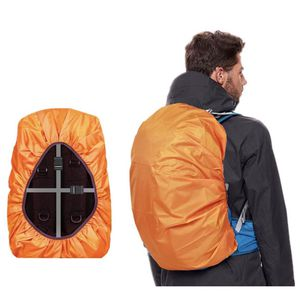 Backpack Rain Cover Waterproof Backpack Cover for (15-90L) Upgraded Anti-Slip Cross Buckle Strap - aka backpack rain coat great for students in Seatt for Sale in Seattle, WA