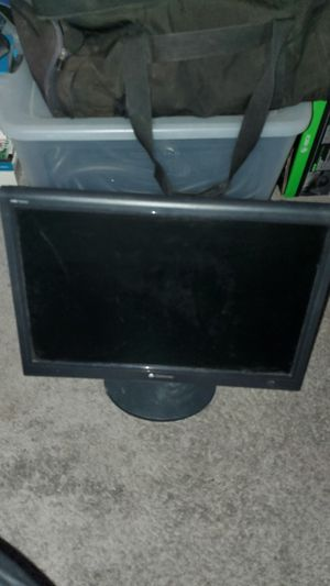 "Gateway 19"" monitor for Sale in Carmichael, CA"