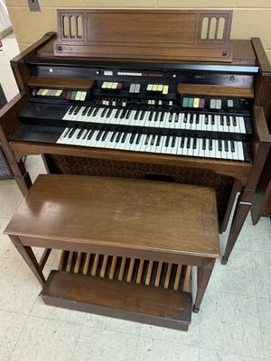 Hammond Organ for Sale in Norfolk, VA