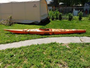 Looksha IV by Nexky 17 ft Sea Open Water Kayak for Sale in West Valley City, UT