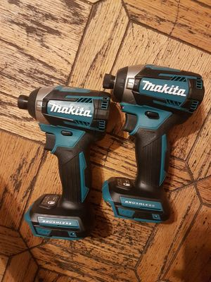 Two Makita impact driver for Sale in Castro Valley, CA
