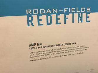 Rodan Fields redefine AMP MD System for Sale in Oklahoma City,  OK