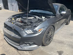 2017 Ford Mustang GT For Parts for Sale in Los Angeles, CA