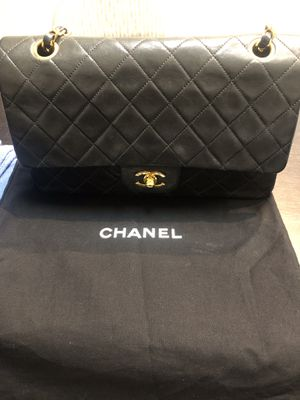 Chanel Quilted Lambskin for Sale in San Diego, CA