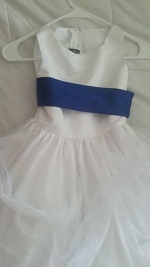 Flower Girl Dress for Sale in Fayetteville, GA