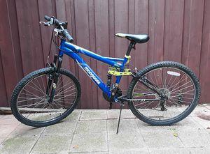 "Mongoose Ledge 2.1 Men's 26"" Aluminum Mountain Bike for Sale in Dallas, TX"