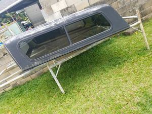 S10/Sonoma Truck camper[62''×72''] for Sale in Kaneohe, HI