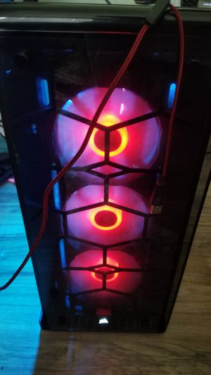 Gaming pc accepting offers for Sale in Garland, TX