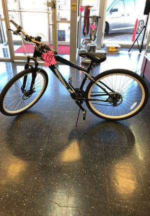 Mongoose mountain bike for Sale in Houston, TX