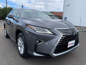 2017 Lexus RX for Sale in Woodinville, WA
