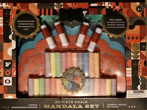 Chalk Gift Set for Sale in Chantilly, VA