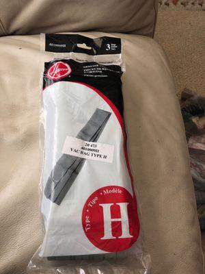 Hoover vacuum bags for Sale in Hayward, CA