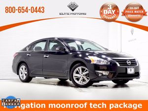 2014 Nissan Altima for Sale in Waukegan, IL