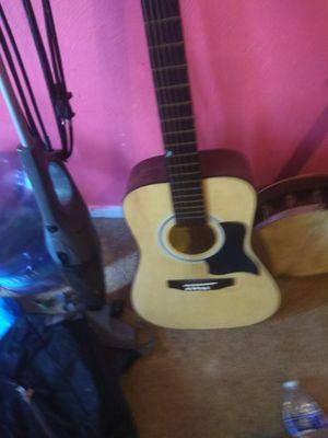 protocol guitar for Sale in Norfolk, VA
