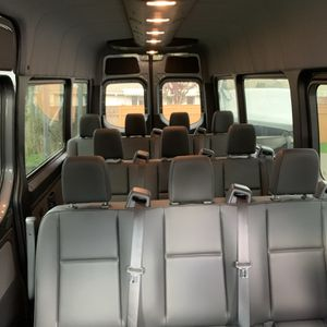 2019 Mercedes Sprinter Sears, AC, Floor, Panels for Sale in Tacoma, WA