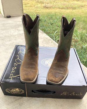 ARIAT BOOTS 8 for Sale in Schertz, TX