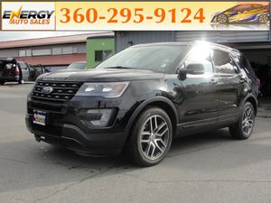2017 Ford Explorer for Sale in Monroe, WA