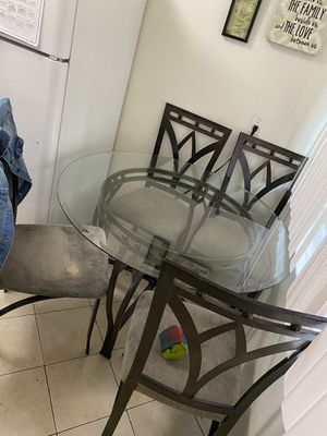Kitchen dining table for Sale in Montclair, CA