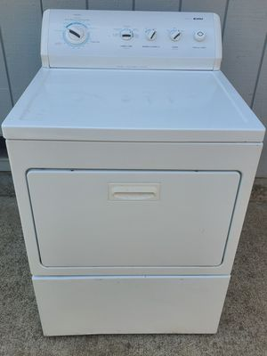 Kenmore 800 series dryer for Sale in Sacramento, CA
