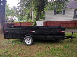 5 x14 Trailer for Sale in Columbus, OH