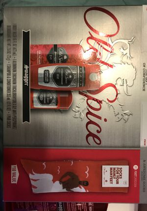 Old spice for Sale in Oxnard, CA
