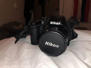 Nikon Coolpix Camera for Sale in Tampa, FL