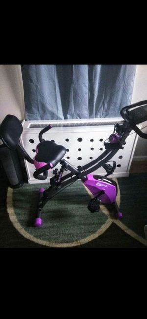 Exercise Bike/Bicycle for Sale in Ansonia, CT