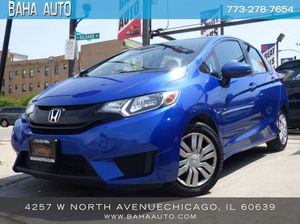 2017 Honda Fit for Sale in Chicago, IL