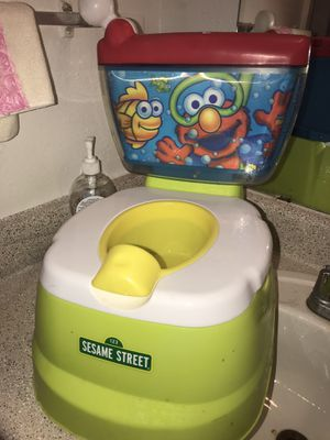 Potty training for Sale in Houston, TX