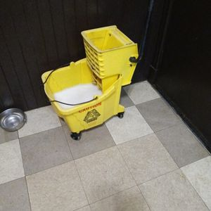Mop Bucket for Sale in New Haven, CT