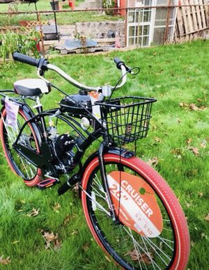 Gas powered bike for Sale in Columbus, OH