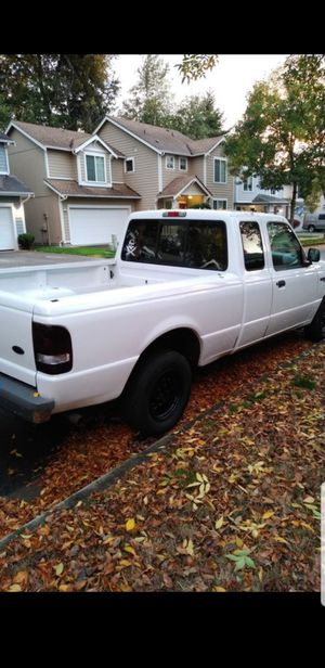 1997 Ford Ranger - Pickup Truck for Sale in Puyallup, WA