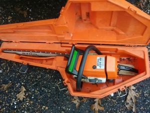 Stihl chainsaw for Sale in Grottoes, VA