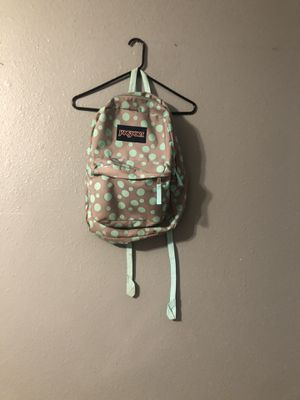Backpack, Jansport for Sale in Saint James, MO